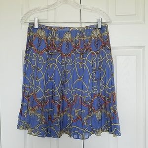 J.Mclaughlin skirt